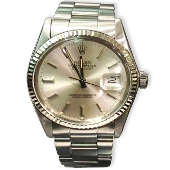 Men's Rolex Datejust Watch