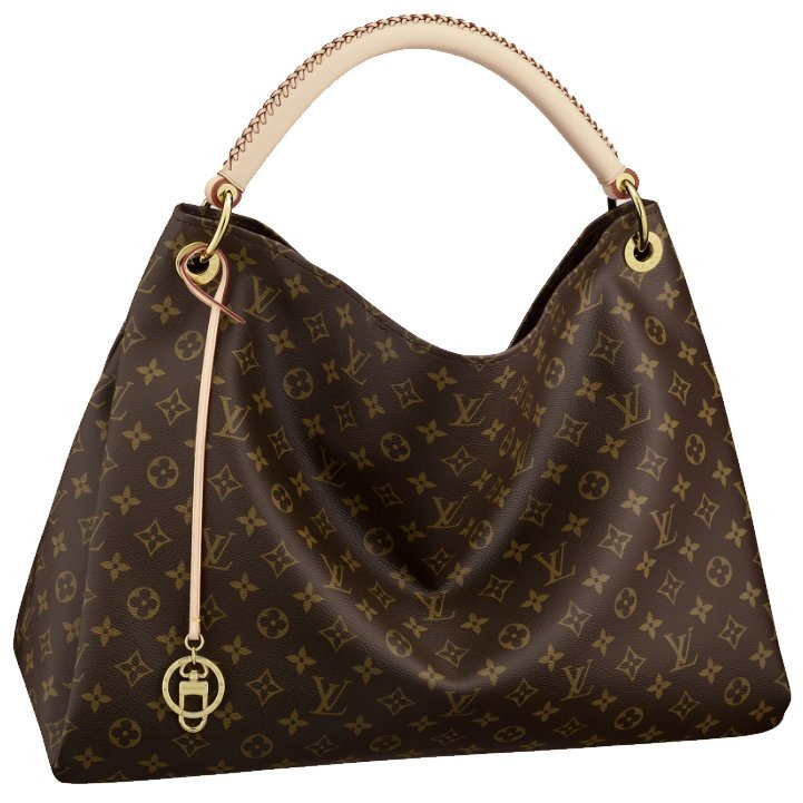 Louis Vuitton Artsy MM Handbag