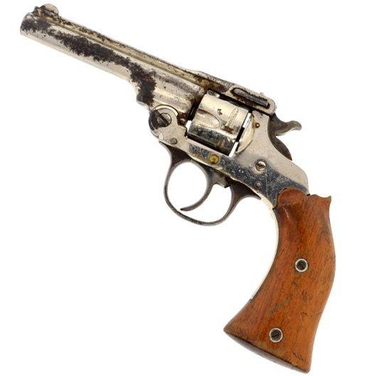 Museum Piece Hopking & Allen 1906 .32 Revolver (As is)