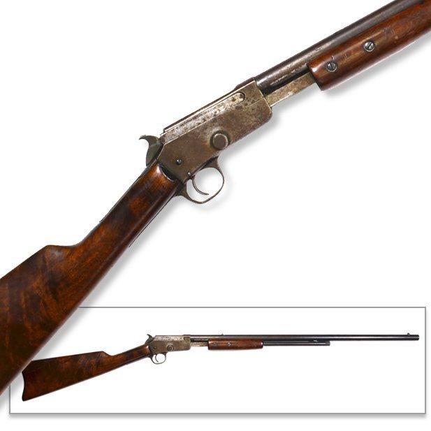 1904 Marlin Model 1890 22 Caliber Rifle