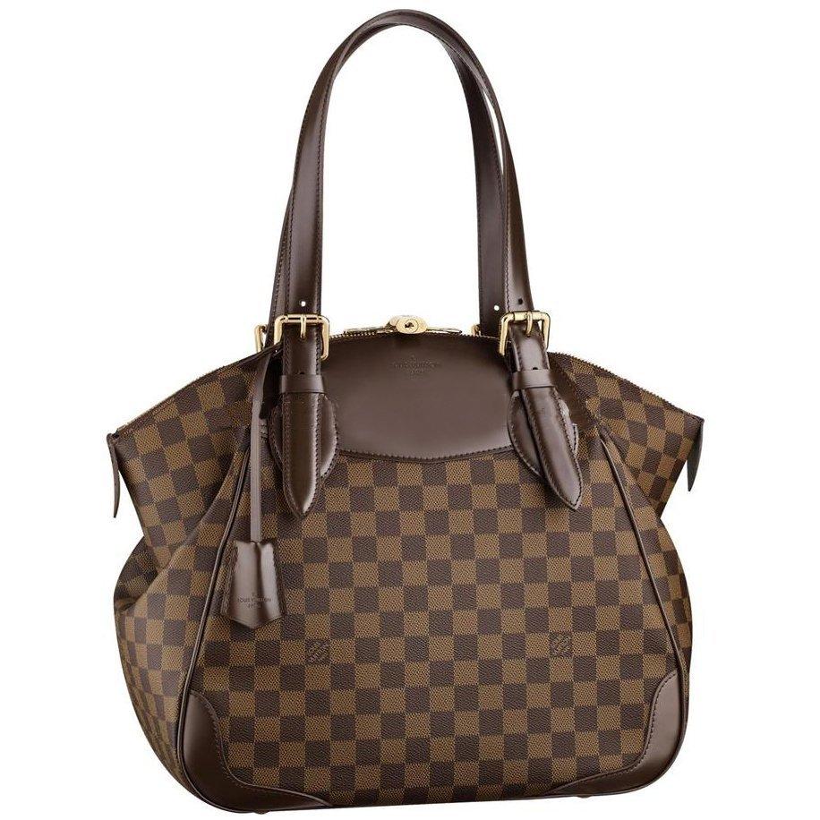 Louis Vuitton Verona GM Handbag -P-