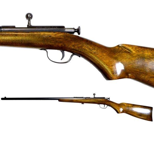 1910 Springfield Jr. 22L.R. Model 50 Rifle