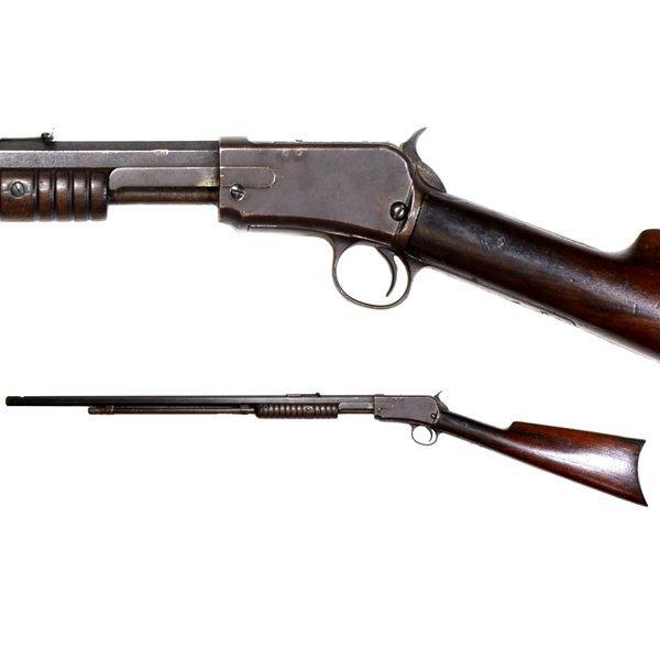 1890 - 1900 Winchester 22 Caliber Rifle