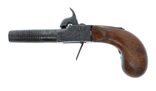 1820's Boot Gun