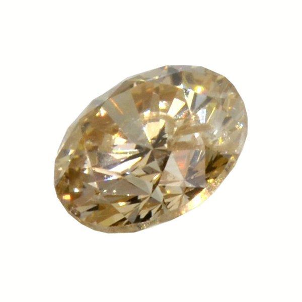 APP: 2k *0.50CT Round Cut Diamond Gemstone