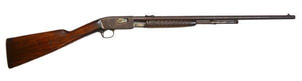 1900 Remington 22 Caliber Rifle