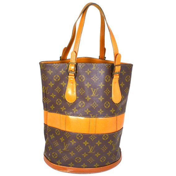 Authentic Louis Vuitton Monogram Large Tote (Pre Owned)