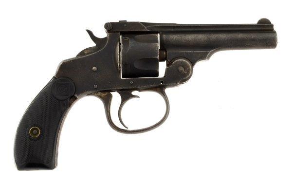 1890's Harrington & Richardson Arms Co. 32 Short Gun