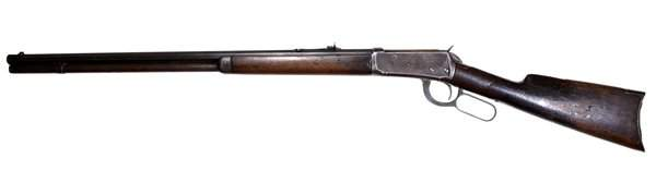 1897 - 1904 30/30 Winchester Rifle