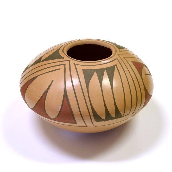 Handmade Casas Grandes Indian Pot