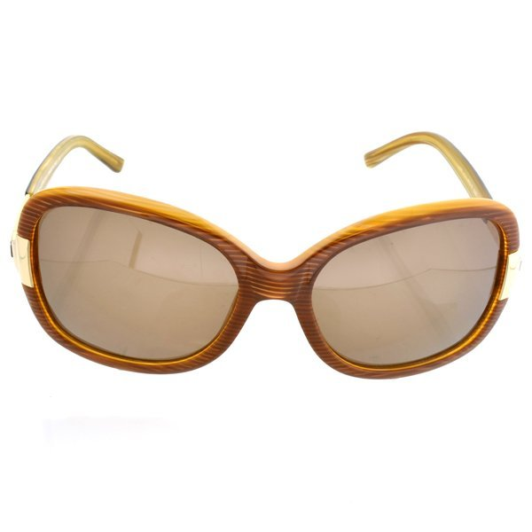 Valentino Brown Sunglasses