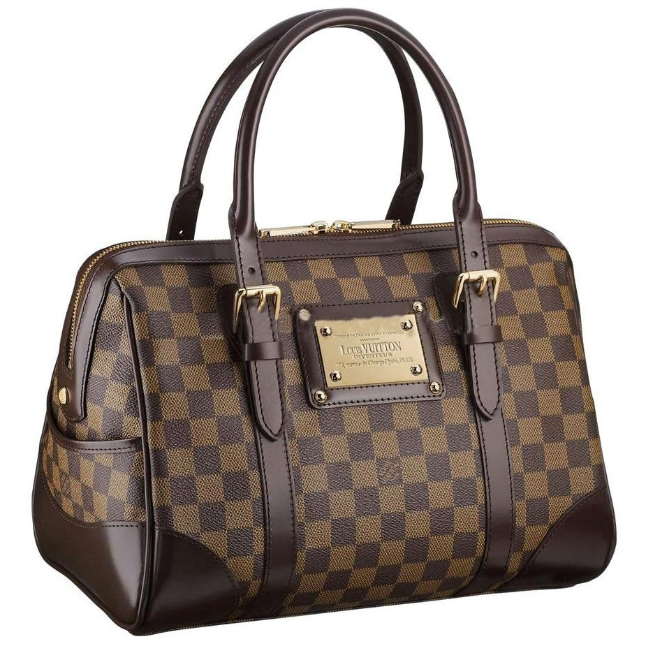Louis Vuitton Berkeley Handbag -P-