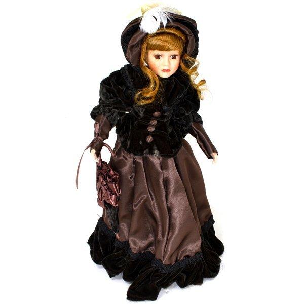 Roxanne Victorian Doll