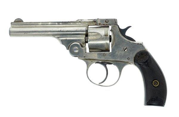 1890's Columbian New York Arms Co. 32 Caliber Short Gun