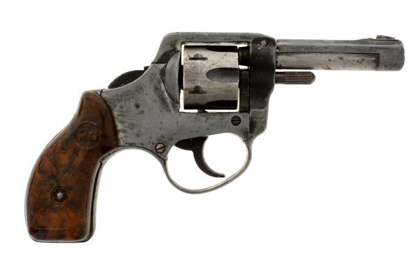 Museum Piece Model RG Cal. 22 LR Revolver As-Is