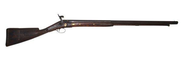 1830 Vintage U.S. Wild West Rifle
