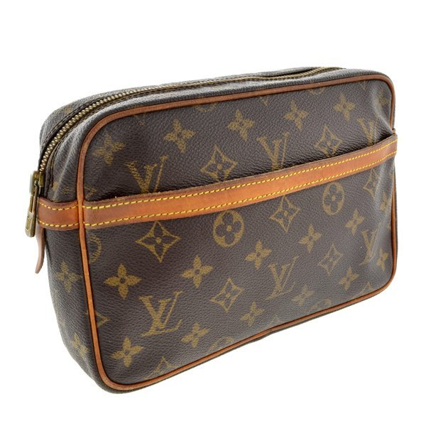 Authentic Louis Vuitton Cosmetic Bag (Pre Owned)