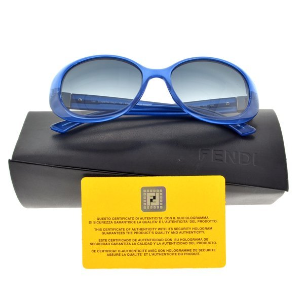 Authentic FEND 5184 Sunglasses For Women