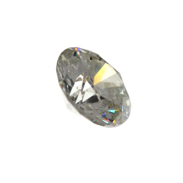 "*GIA CERTIFIED Round Diamond Gemstone ""Investment"""