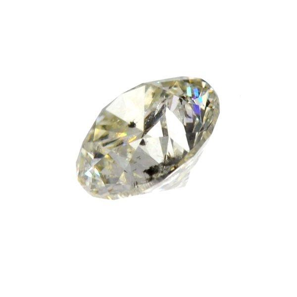 "*GIA CERTIFIED Round Diamond Gemstone ""Investment"""