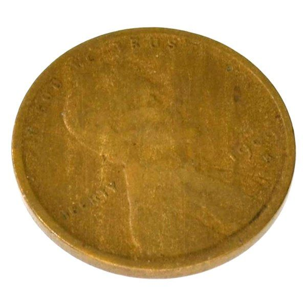 ^1909-S VDB One Cent Coin - Investment