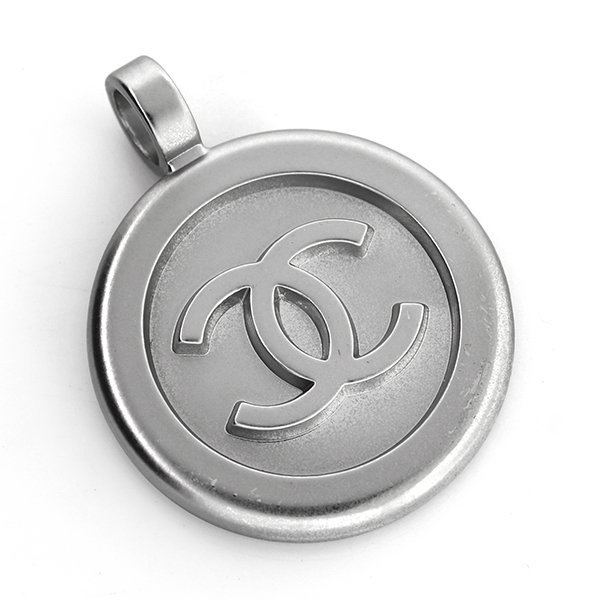 CHANEL Zipper Pull - Great For a Charm