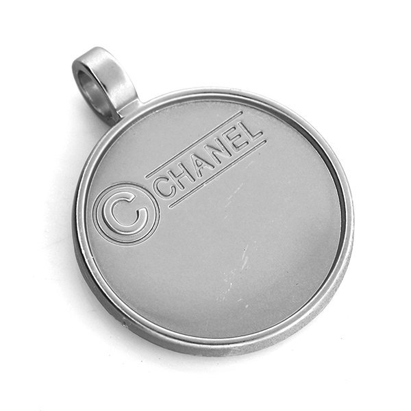 CHANEL Zipper Pull - Great For a Charm - 2