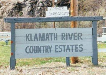 6126: 1.07 AC KLAMATH RIVER COUNTRY ESTATES STR. SALE