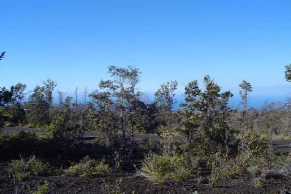 23: PARADISE LAND HAWAII OCEAN VIEW ESTATES $298/MO.