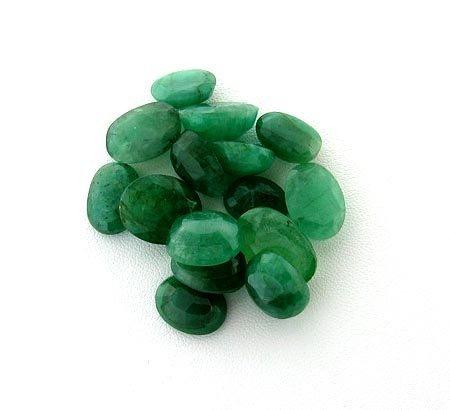 265: APP.: $21.5K, 85.91CT Emerald Parcel, INVEST!