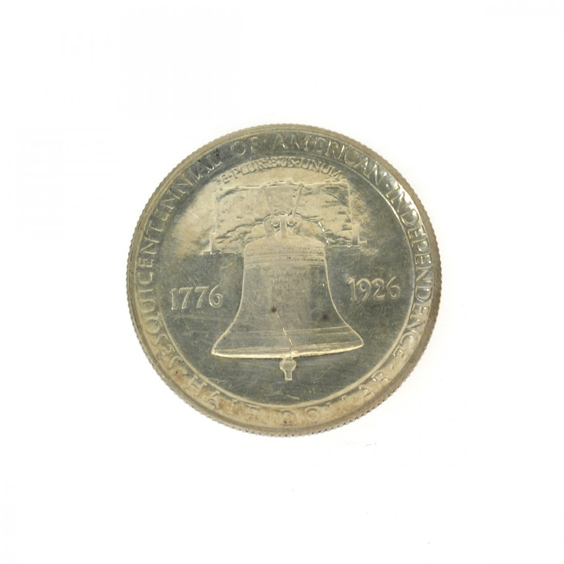 Rare 1926 Sesquicentennial Of American Independence - 2