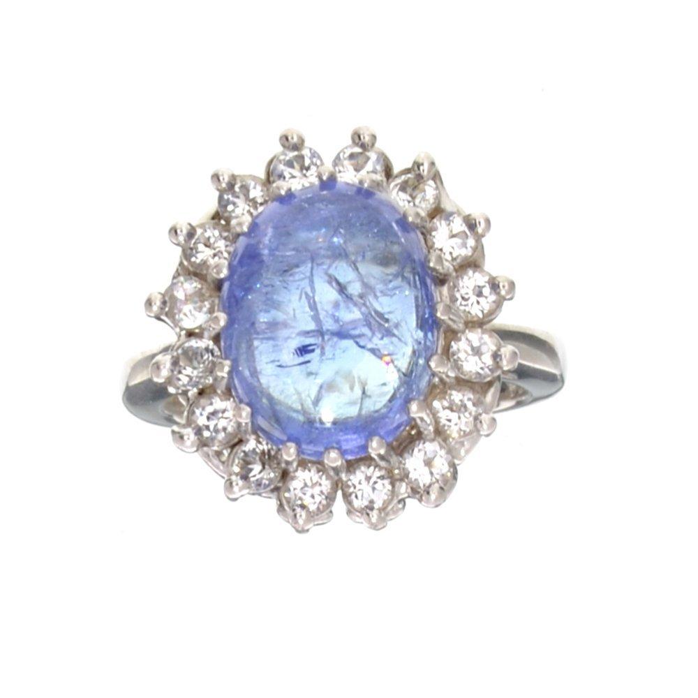 APP: 1.3k Fine Jewelry Designer Sebastian 6.37CT