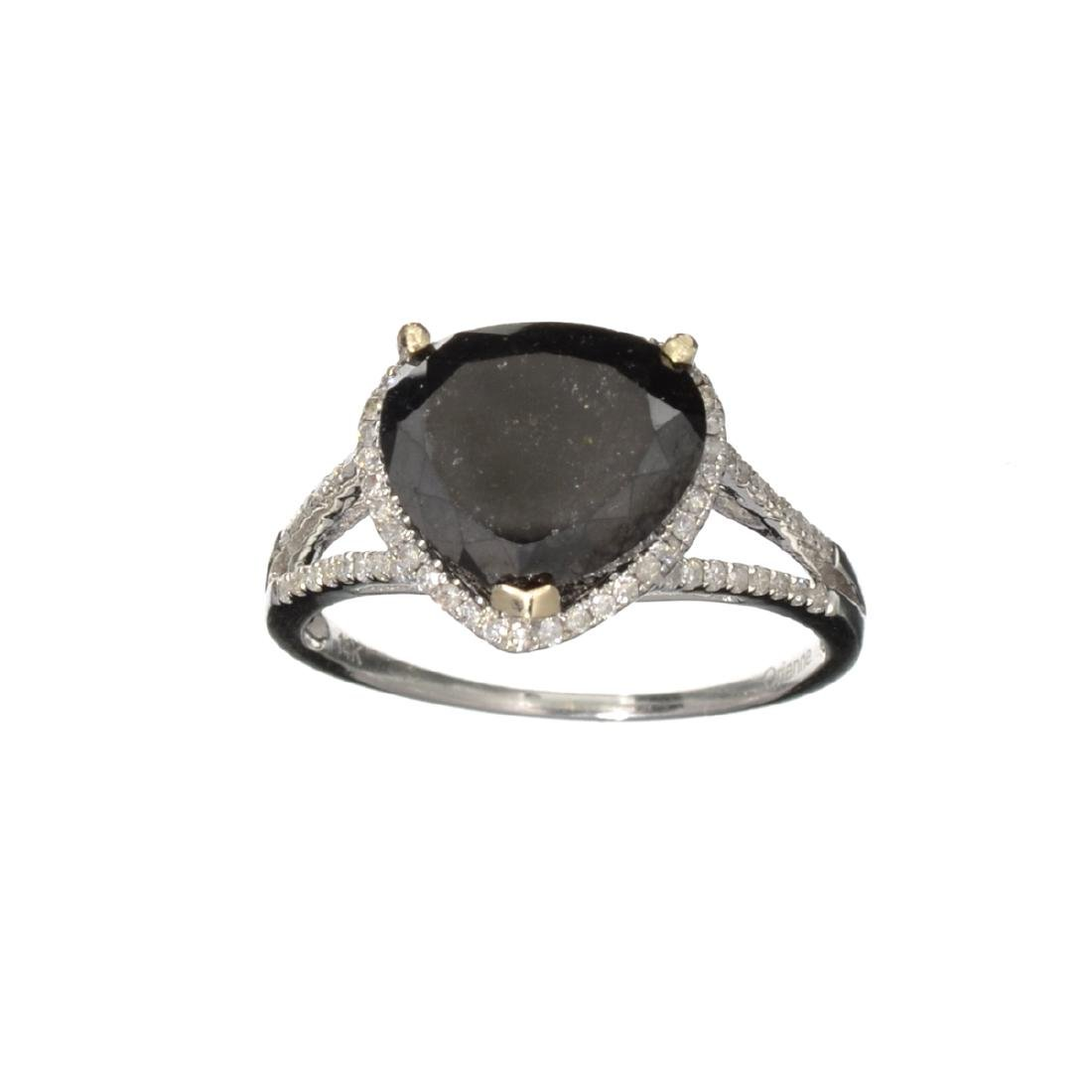 APP: 9.5k *Fine Jewelry, 14KT White Gold, 5.19CT