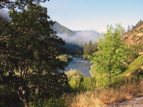 8: FREE & CLEAR 3.78 AC Klamath River Country Estates,