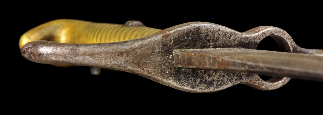 A GERMAN BAYONET M1871 - 7