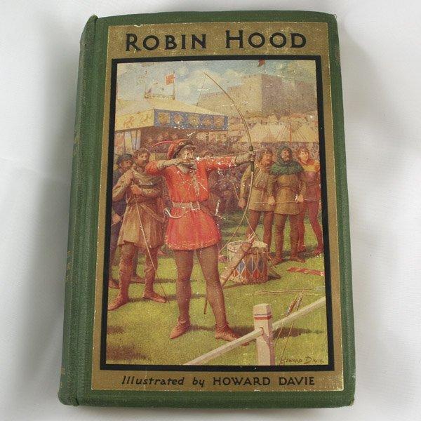1000: Robin Hood 1928
