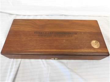 Colt Robert E Lee 1971  36 Calaber Gun