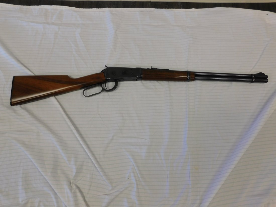 WINCHESTER 94 RIFLE GUN/Calibor 30/30