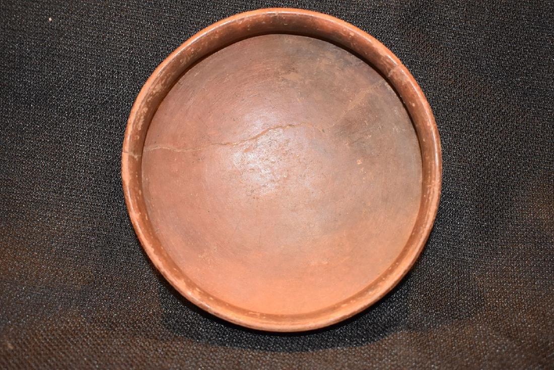 """CADDO Friendship Bowl, 5.3/8"""" dia, 2"""" tall, - 3"""