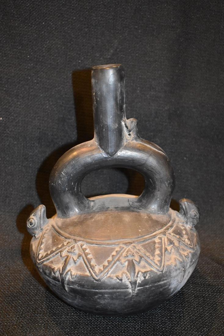 Interesting Jar, Good Design, LAMBIQUE PERU