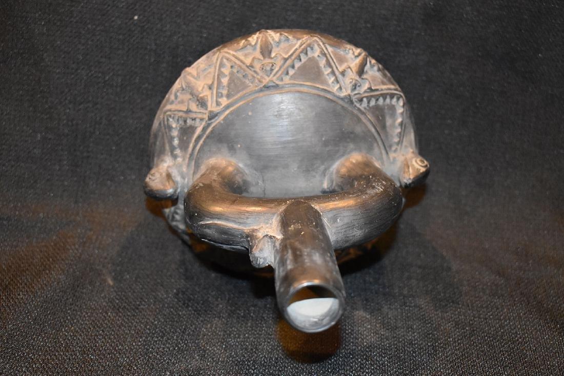 Interesting Jar, Good Design, LAMBIQUE PERU - 4