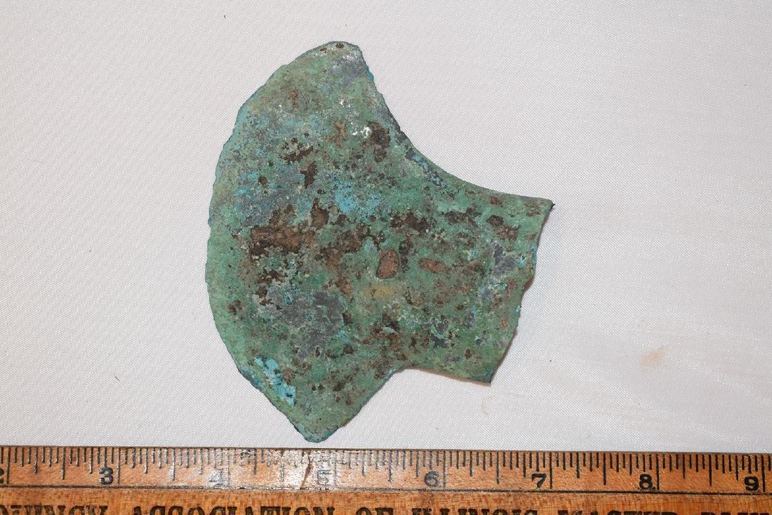 Bronze Age Roman Axe