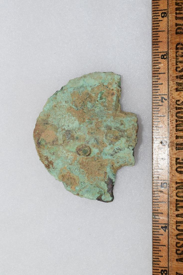 Bronze Age Roman Socketed Axe