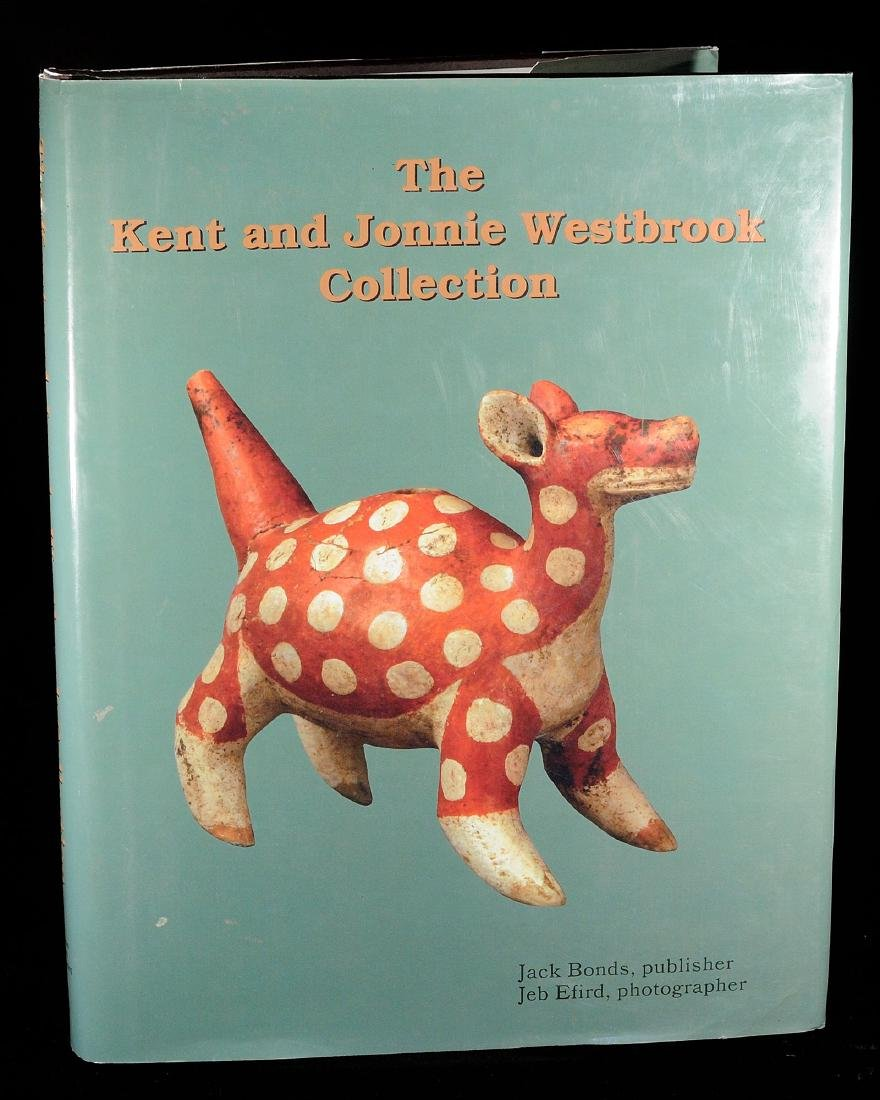 The Kent and Jonnie Westbrook Collection
