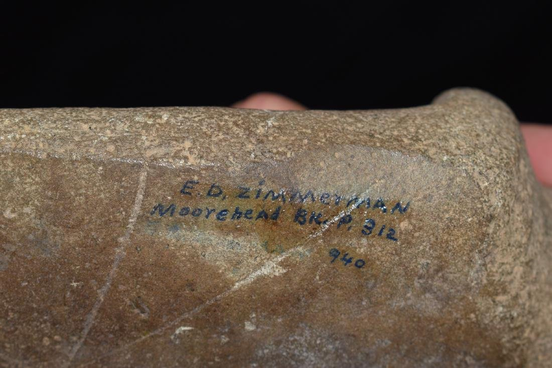 "10.1/2"" Monolithic Stone Woodworking Trowel, Colorado - 4"