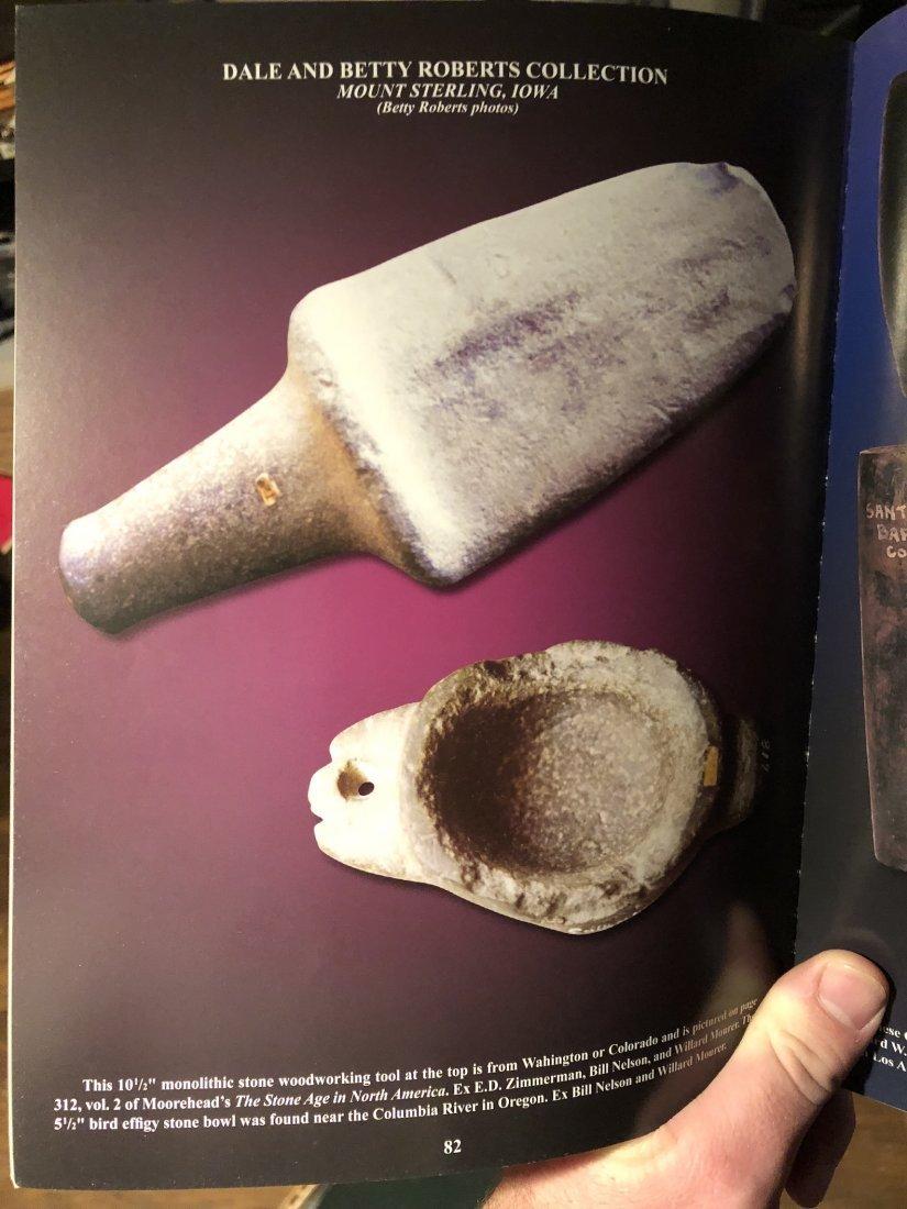 "10.1/2"" Monolithic Stone Woodworking Trowel, Colorado - 8"