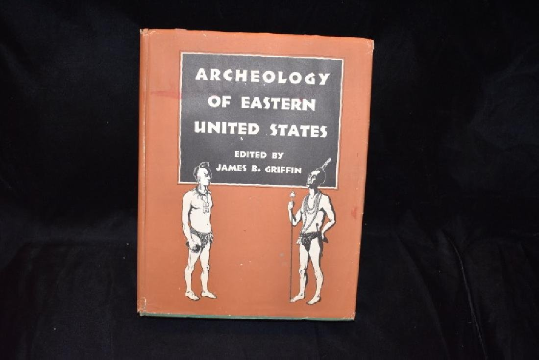 Archeology of Eastern United States, Griffen,