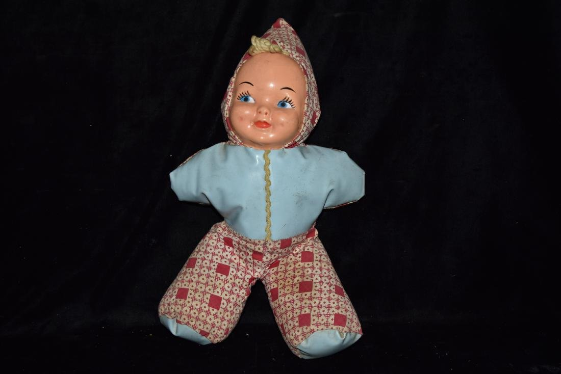 Vintage Baby Doll Mid 20th Century Good Condtion