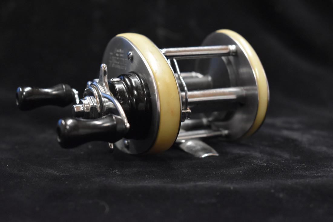 Antique Executive by Shakespeare Fishing Reel