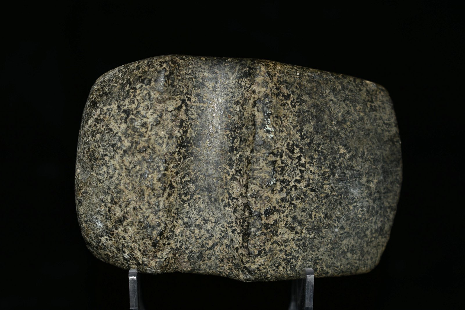 """3 5/8"""" Boysen Axe #5, Pictured in Keokuk Axes, by Bruce"""
